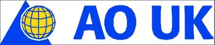 AOUK logo